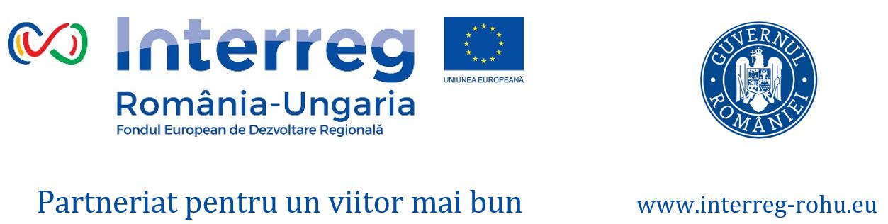 Interreg Romania-Hungary